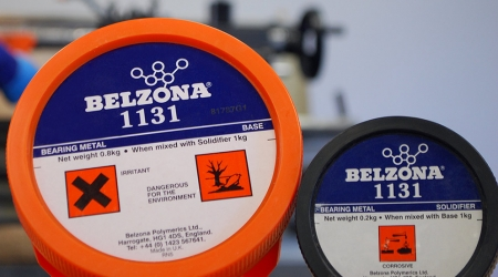 Belzona® | Belzona 1111 Super Metal Turkey