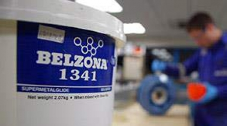 Belzona® | Belzona 1111 Super Metal Turkey